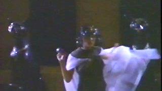 Night At The Waxwork (1990) Full Movie