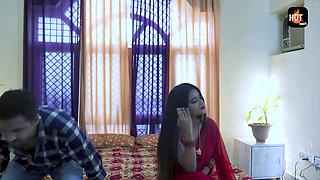 Triya Charitha A Housewife