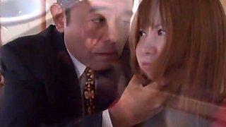 Exotic Japanese model Yui Seto in Incredible Compilation JAV clip
