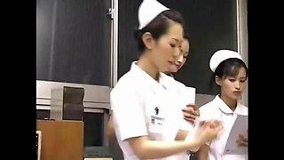 that's my favorite nurse y'all 5