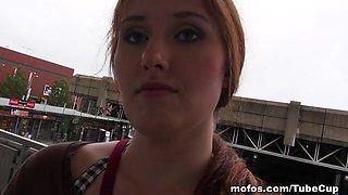 Mofos - Red Hair, Big tits