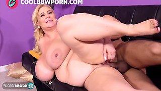 Bbw Teacher Seduces Her Student