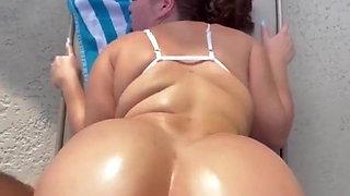 BBC big booty esposa culazo moreno