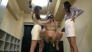 Anzu Yuu, Amamiya Kotone, Takikawasai Hana, Mikami Karina, Mitsui Ayane in Neat Semen Of A Population-based Sister Smell Elegant Scent Responsibility Slut Erotic Ultra S Lynch Blotter!