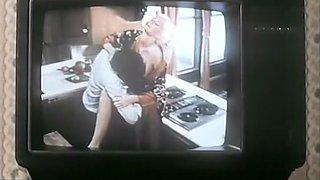 Best homemade Blonde, Celebrities adult scene