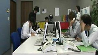 Office Lady Team-Fucked & Bukkake ctoan
