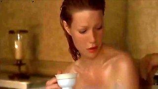 Gwyneth Paltrow Celebrity Nude Milf