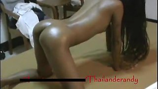 Sexbrute thailander andy and 3 of his asian pattaya girls compilation