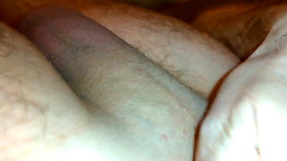 First attemp with anal screw ......