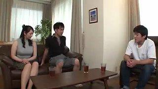 Japanese mom fucked in kitchen full video : https:bit.lyFull30minVideo
