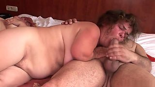 Crazy pornstars Duli Fuli and Gidget The Monster Midget in exotic fetish, bbw adult scene