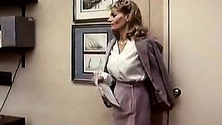 Lee Caroll, Sharon Kane in hairy pussy eaten and