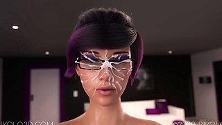 3D Corporate Training
