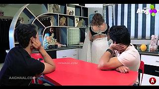 Indian Erotic Web Series Sapna Ke Angoor Season 2 Episode 3