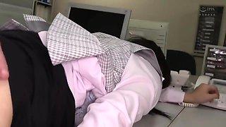 Kru-062 : Sleep Ol - Rika Gotou
