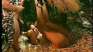 Perverted Stories 3 - Pygmy Nation