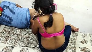 INDIAN COUPLE HOMEMADE VIDEOS LEAKED!